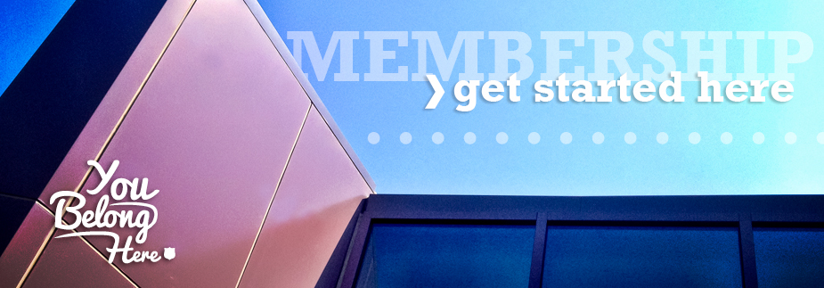 Interested in Membership? Get Started!