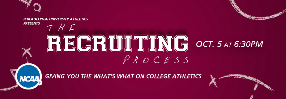 Giving you the What's What on College Athletics - October 5, 6:30PM!