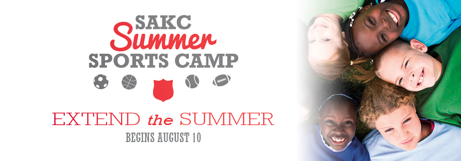 Sign Up Today and Extend your Summer!