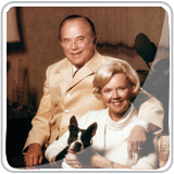 Ray & Joan Kroc